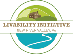 NRV Livability Initiative Logo
