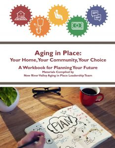 Aging in Place Workbook