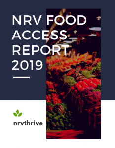 NRV Food Access Report 2019