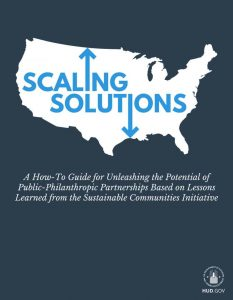 Scaling Solutions